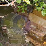 Внушительное количество оружия и взрывчатых веществ обнаружено СИБ в трех районах страны (ФОТО)