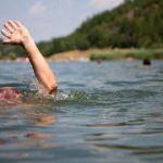В первый день недели в Днестре утонули два человека