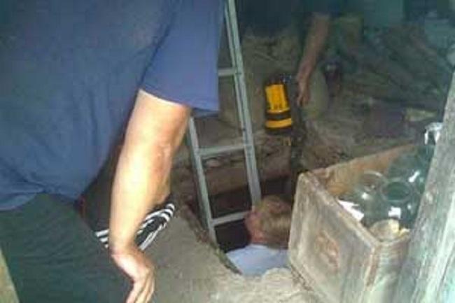Тираспольчанка скончалась, отравившись в собственном подвале препаратом от клопов