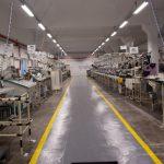 В Кишиневе на фабрике скончался рабочий