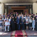 Ряд выдающихся граждан Молдовы получили награды из рук президента страны (ФОТО)