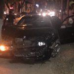 В серьезном вечернем ДТП в Кишиневе пострадал человек (ФОТО, ВИДЕО)