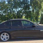 Молдаванин лишился своего автомобиля, приехав на таможню: BMW оказался угнан из Англии (ФОТО)