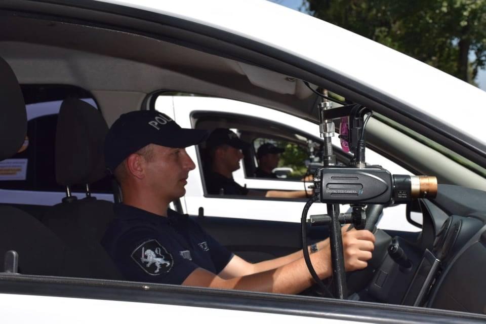"""Внимание, водители! НИП выпускает на дороги страны пять машин-""""капканов"""" с гражданскими номерами (ФОТО)"""