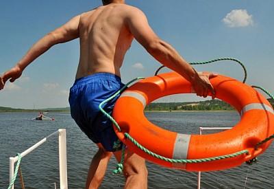 В Днестре едва не утонул 19-летний молодой человек