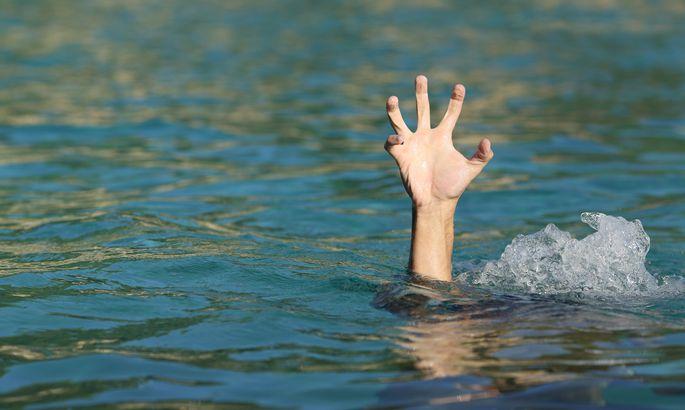 Очередная трагедия на воде: в Единецком районе утонули две школьницы