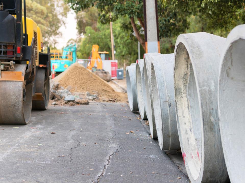 Вниманию водителей: на улице 31 августа приостанавливается дорожное движение