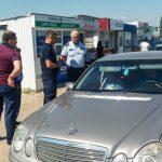 Вниманию водителей! Важные изменения на двух КПП на границе Молдовы и Украины