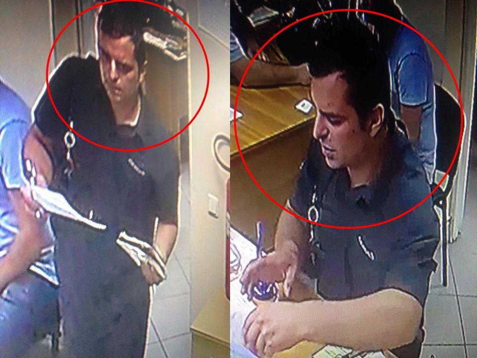 """В Кишиневе разыскивают мошенника, """"нагревшего"""" мужчину на 11 500 леев"""