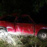 ДТП в Приднестровье: серьезно пострадали водитель-лихач и его приятель (ФОТО)