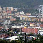 МИДЕИ отреагировало на обрушение моста в Италии (ВИДЕО)