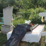 Подросток из Чадыр-Лунги получил срок за осквернение могил