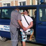 На границе Румынии задержан молдаванин, за день до этого объявленный в розыск властями Италии