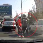 """""""Капканы для камикадзе"""": водители, возмущенные поступком пешеходов-нарушителей, потребовали наказывать и их (ВИДЕО)"""