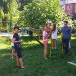 Стараниями социалистов в Кишиневе будет установлено 100 новых детских и 65 фитнес-площадок (ФОТО)