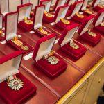 Выдающиеся граждане РМ получили награды от президента (ФОТО)