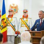 Додон рассказал, в каком случае массовые протесты в Молдове будут неизбежными (ВИДЕО)