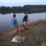 В Новоаненском районе 7 рыбаков понесли наказание за нелегальную ловлю рыбы (ФОТО)