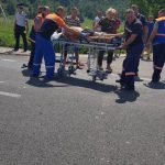 В субботу в Молдове сбили сразу двух пешеходов