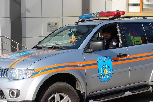 Тела погибших в результате аварии под Калугой готовят к репатриации в Молдову