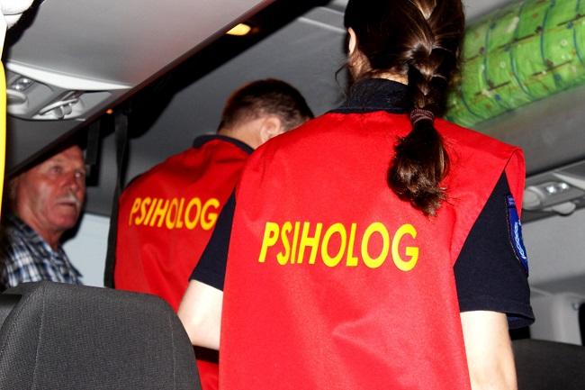 Родственники пострадавших в аварии под Калугой отправились в Россию (ФОТО, ВИДЕО)