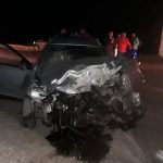 Смертельная авария в Молдове: из-за превышения скорости скончался один человек (ФОТО)