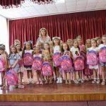 """Ещё около 400 первоклашек получили школьные ранцы от Фонда первой леди """"Din Suflet"""" (ФОТО)"""
