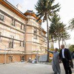 Защита православия и традиционных ценностей остаются в центре внимания президента (ФОТО)