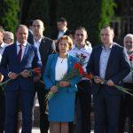 Социалисты почтили память освободителей Молдовы (ФОТО)