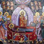 Христиане отмечают Успение Пресвятой Богородицы