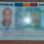 Направлявшийся во Францию молдаванин спрятал от пограничников поддельный румынский паспорт