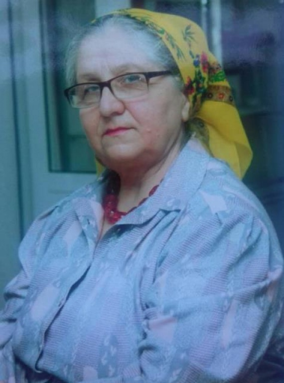 В Гагаузии без вести пропала пенсионерка