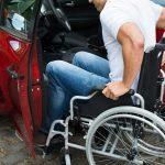 Молдавские такси обяжут иметь машины для перевозки людей с нарушениями опорно-двигательной системы