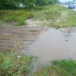 ГИЧС объявил о катастрофических убытках после града и дождей в Молдове