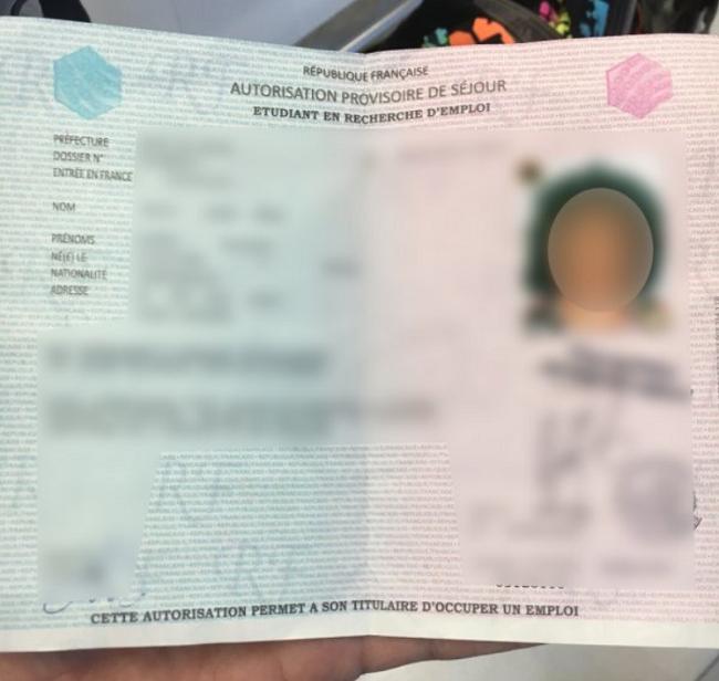 Гражданке Камеруна отказали в пересечении госграницы РМ из-за фальшивого документа