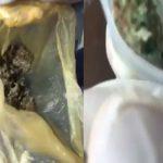Наступил на те же грабли: ранее судимый кишинёвец вновь попался на незаконном обороте наркотиков (ВИДЕО)