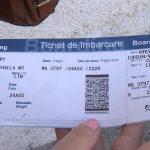 Кто первый сделал чек-ин, тот летит: жительница Кишинёва купила билет на самолёт, но осталась за его бортом (ВИДЕО)