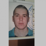 В Кишинёве разыскивается пропавший без вести молодой человек