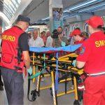 Двое молдаван, пострадавших в несчастных случаях в России, будут доставлены на родину поездом