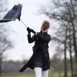 Штормовое предупреждение в Приднестровье: ожидается сильный ветер