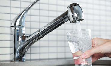 Некоторые жители столицы останутся во вторник без воды