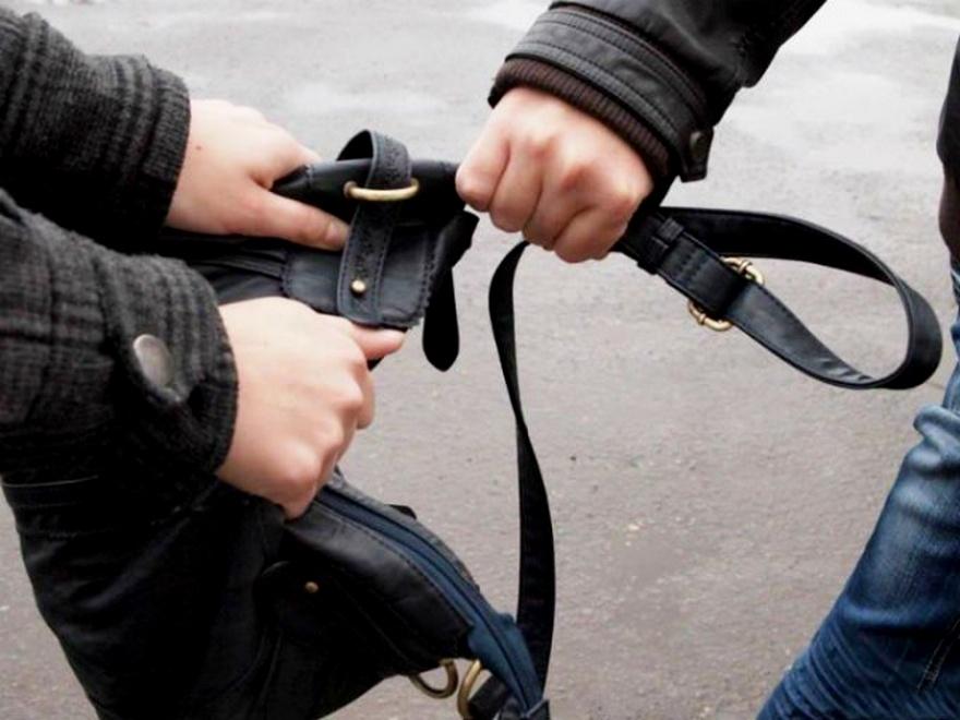 В Шолданештах несовершеннолетний украл у женщины сумку