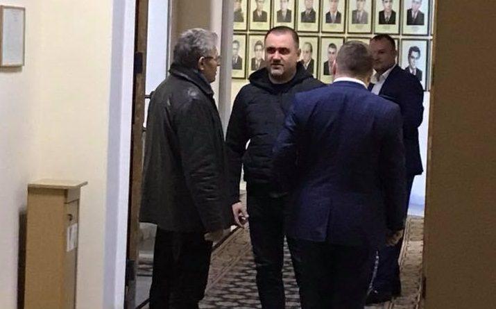 Чебан: Сегодня под контролем Гимпу у Кишинева еще что-то украли