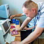 Молдаванин остался без документов на границе