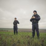 Более 6 000 автомобилей с иностранными номерами пересекли молдавскую границу за сутки