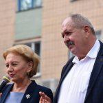 Александр Жолнач выдвинут кандидатом ПСРМ от Штефан-Водского одномандатного округа (ФОТО)