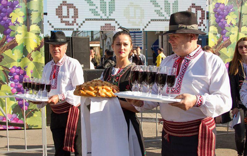 В Национальном дне вина в Кишиневе примут участие 60 местных производителей