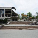 """Односталко: Авторизация на снос """"Дома профсоюзов"""" в Кишиневе была выдана незаконно"""