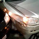 В пяти ДТП в Приднестровье повреждения получили 9 автомобилей (ФОТО)