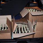 Жителя Чимишлии лишили незаконного алкогольного бизнеса (ФОТО)